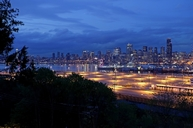 3414 Fauntleroy Way Sw Seattle WA, 98126