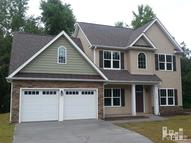 333-Lot Hickory Cir Hampstead NC, 28443