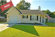 8545 Brookforest Drive North Charleston SC, 29406