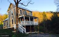 924 Lower Cove Road Lost City WV, 26810