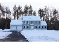 Lot 1 Picassic Rd Newfields NH, 03856