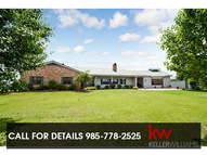 53341 Berry Creek Rd Bogalusa LA, 70427