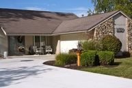 11727 Trails End Ct Fort Wayne IN, 46845