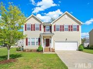 1216 Cantlemere Street Wake Forest NC, 27587