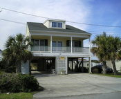 107 Durham Avenue Surf City NC, 28445