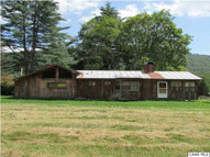 2147 Little Back Creek Rd Warm Springs VA, 24484