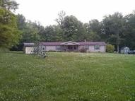 1543 W Bull Hill Road Liberty IN, 47353