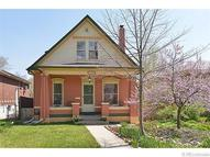 4124 North Clay Street Denver CO, 80211