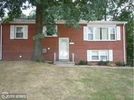 6203 Upton Pl Clinton MD, 20735