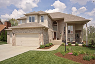 6432 Lakeside Woods Indianapolis IN, 46278