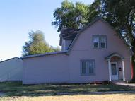 268 West 3rd St Hoisington KS, 67544