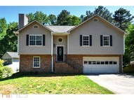 5370 Megan Rd Stone Mountain GA, 30088