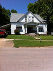 212 W. 2nd Street Mccrory AR, 72101