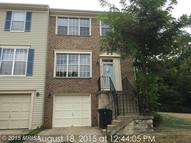 3415 Wood Creek Dr Suitland MD, 20746