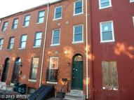 18 Carey St S Baltimore MD, 21223