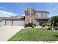 1039 Deer Run Court Staunton IL, 62088