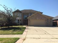 11728 Iacopelli Ct Sterling Heights MI, 48312