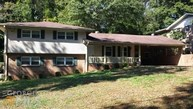 2723 Rainbow Ridge Rd Decatur GA, 30034