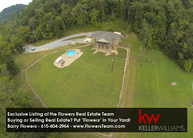 6225 Dry Creek Rd Dowelltown TN, 37059