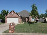 15571 S 296th Avenue Coweta OK, 74429