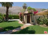 222 West Camino Alturas Palm Springs CA, 92264