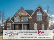1126 Kacie Drive Pleasant View TN, 37146