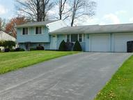 1255 Woodledge Dr Mineral Ridge OH, 44440