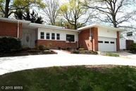 1907 Forest Dale Drive Silver Spring MD, 20903