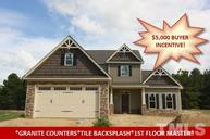 104 Madalyn Court Dudley NC, 28333