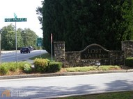 2387 Lost Valley Trail Conyers GA, 30094