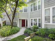 7613 Coachlight Ln #D-L Ellicott City MD, 21043