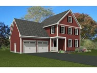 16 Hayden Place (Lot 13) Newmarket NH, 03857