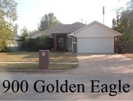 900 Golden Eagle Drive Norman OK, 73072