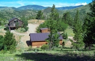 701 Green Mountain Rd Cotopaxi CO, 81223