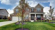 1344 Clydesdale Ct Centerville OH, 45458