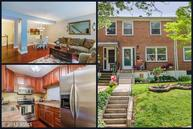 214 Cove Road Baltimore MD, 21221