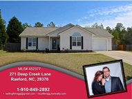 271 Deep Creek Ln Raeford NC, 28376