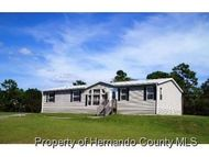 12452 Moon Rd Brooksville FL, 34613