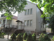 2818 West 39th Place Chicago IL, 60632