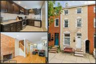 1905 Gough Street Baltimore MD, 21231