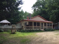9 Camp Loop Road Glen NH, 03838
