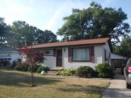 1541 50th Sw Wyoming MI, 49509