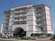 9401 Atlantic Avenue, Units 603 Wildwood Crest NJ, 08260