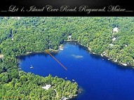 Lot 1 Island Cove Road Raymond ME, 04071