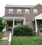 214 Athol Avenue South Baltimore MD, 21229