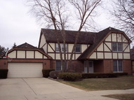 2332 Indian Ridge Drive Glenview IL, 60026
