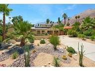 169 Ocotillo Avenue Palm Springs CA, 92264