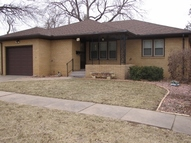 510 W South Ave Lyons KS, 67554