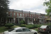 2833 Garrison Avenue Baltimore MD, 21215