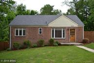 416 Penwood Road Silver Spring MD, 20901